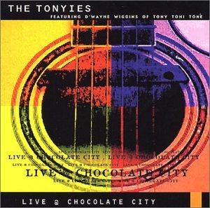 Live @ Chocolate City - Waynes Dwayne