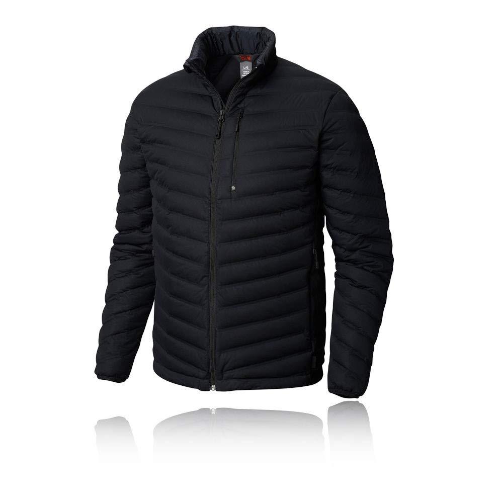 noir S Mountain Hardwear Doudoune StretchDown veste