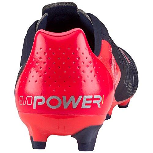 Da Evopower Puma Uomo rosa 1 Fg Calcio 2 Scarpe Allenamento Nero