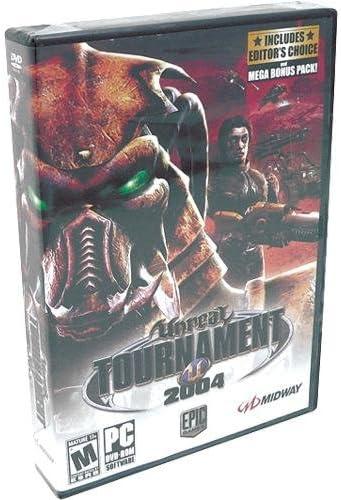 unreal tournament 2004 mac download full game