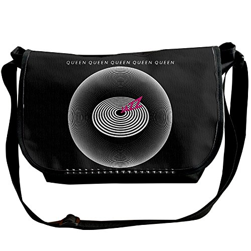 Jazz Studio Album Queen Fashion Shoulder Bag Messenger