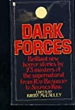 Dark Forces, , 055314801X