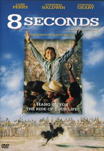 - 8 Seconds (DVD)