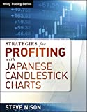 img - for Strategies for Profiting With Japanese Candlestick Charts by Steve Nison (2011-02-02) book / textbook / text book