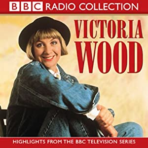 Victoria Wood Audiobook