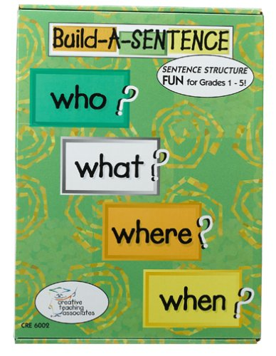 make sentences - 4