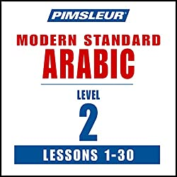 Arabic (Modern Standard) Level 2