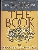 Book, Douglas C. McMurtrie, 0195000110