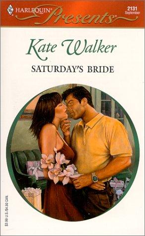 Saturday's Bride