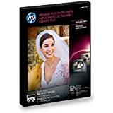 HP Photo Paper Premium Plus, Glossy, (5x7 inch), 60 sheets