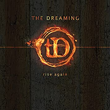 Image result for the dreaming rise again