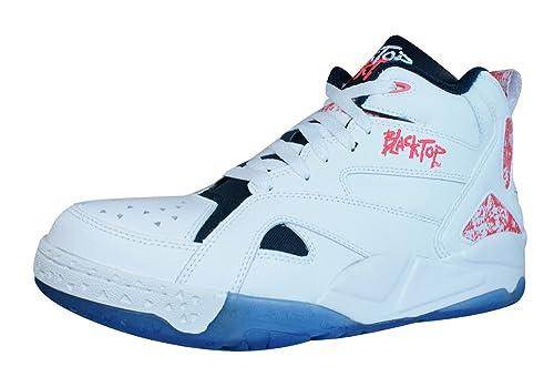 scarpe reebok blacktop