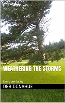 Weathering the Storms by [Donahue, Deb]