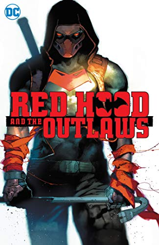 Pdf Graphic Novels Red Hood: Outlaw Vol. 1: Underlife (Red Hood and the Outlaws)