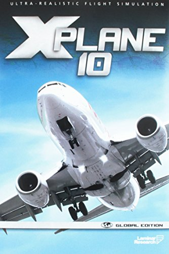 X-Plane 10 Global Flight Simulator (PC & - Flight Desktop