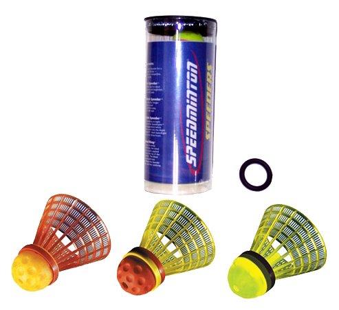 Pro Performance Speedminton Mixed Speeder Tube