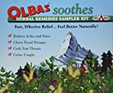 Olbas  Soothes Herbal remedies Sampler Kit 1 ea