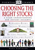 Essential Finance Series: Choosing the Right Stocks
