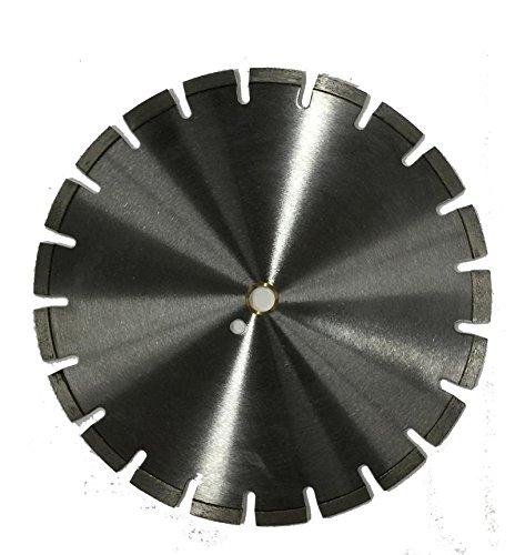 DPT 14- Inch Laser Welded Diamond Saw Blade for Cutting Asphalt by DPT