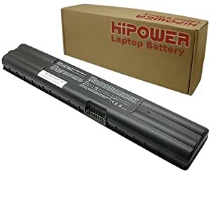 Hipower Laptop Battery For Asus Z92VM/AB Laptop Notebook Computers