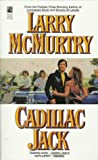 Cadillac Jack, Larry McMurtry, 0671739026