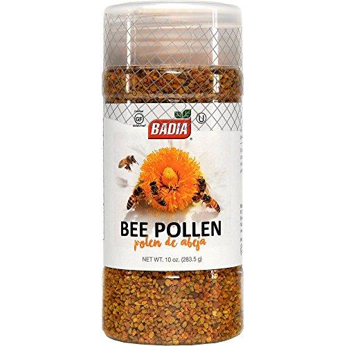 Badia Bee Pollen Gf