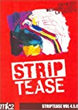 Strip Tease - Vol. 4, 5 et 6 - Coffret 3 DVD
