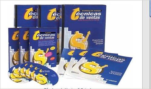 Tecnicas De Ventas (3 estuches) P. Usd: IBALPE: Amazon.com: Books