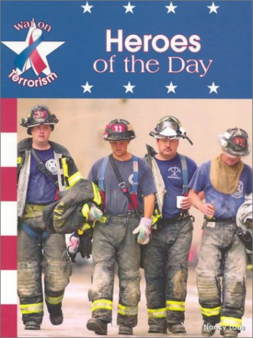 Heroes of the Day (War on Terrorism) PDF