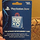 Playstation Store Gift Card - AUD $50 - PSN Store Code Key - Email Message Digital Delivery (5 Minute - Few Hours)