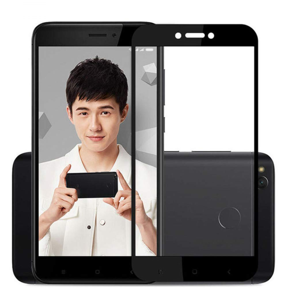 YswuJ (Paquete de 2 para Xiaomi Mi A1 Redmi 4 4A 4X 5A 5 ...