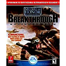 Medal of Honor Allied Assault Breakthrough: Prima's Official Strategy Guide