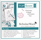 img - for Pharmacy College Admission Test (PCAT) Sample Tests and Guide, TopScore Pro for the PCAT book / textbook / text book