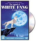 The Legend Of White Fang: A Legend Is Born