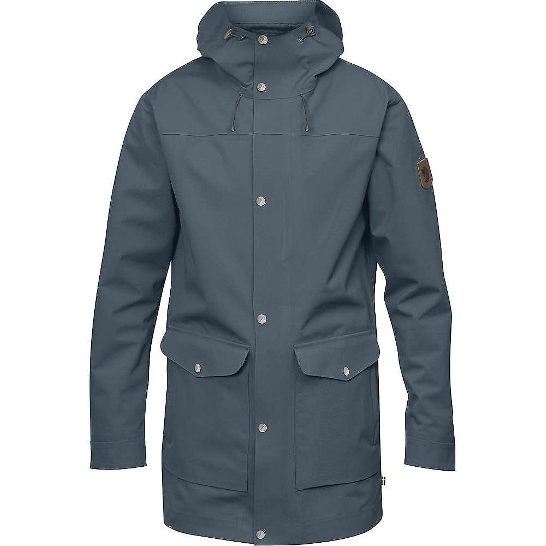 フェールラーベン メンズ ジャケットブルゾン Fjallraven Men's Greenland Eco Shell Jac [並行輸入品] B07CHBC1ZZ  XL