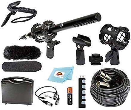 Kit de micrófono y Accesorios de transmisión Profesional para ...