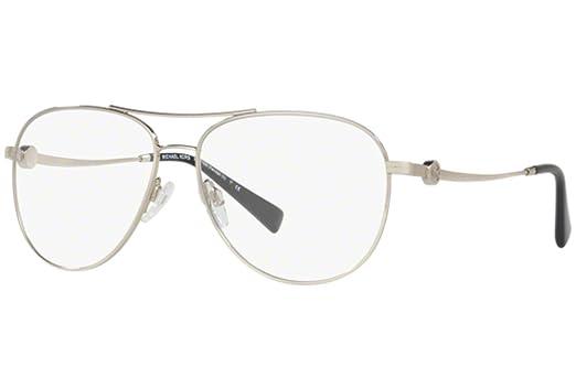 Amazon.com: Michael Kors KENDALL III MK7009 Eyeglass Frames 1001-57 ...