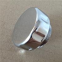 NBX- Tapa de depósito de líquido cromado