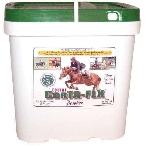 Corta Flx Joint Supplement - Corta-Flx Powder, 8 lb