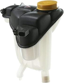 Coolant Recovery Reservoir Expansion Tank w// Sensor Mercedes W251 R320 R350 R500