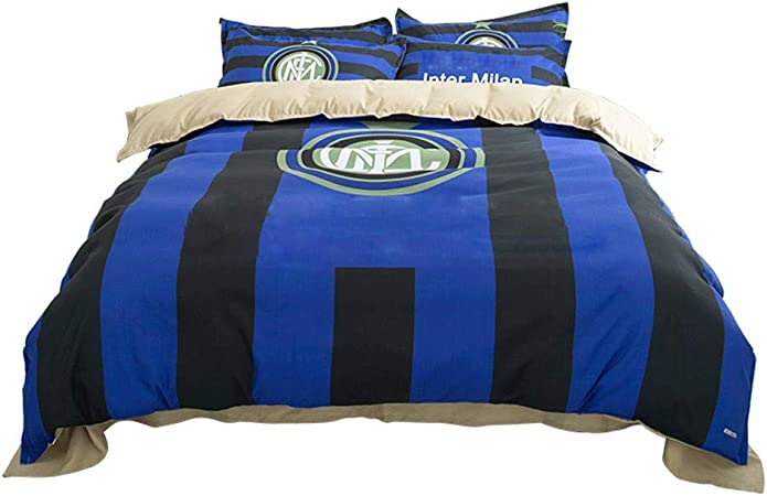 Copripiumino Inter