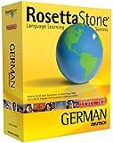 Rosetta Stone V2: German Level 1-2 [OLD VERSION]
