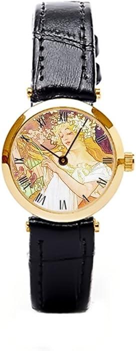 dodoband piel reloj anuncios reloj de pulsera marcas