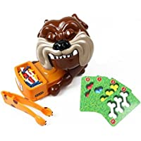 Curtis Toys Stealing Bad Dog Bone Best Tricky Toy (Action/Reflex Game)