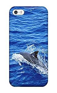 4935518K48854151 Diushoujuan Protector Case Cover With Dolphins Hot Diushoujuan Design For Iphone 4/4s