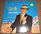 FRANK SINATRA Come Fly with Me US GOLD STAMP PROMO