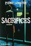 """Afficher """"la trilogie Verhoeven n° 3 Sacrifices"""""""