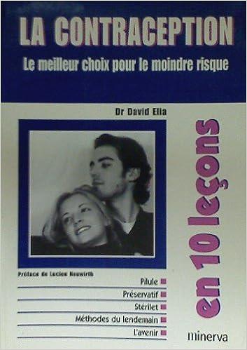 Livre gratuits en ligne La Contraception pdf