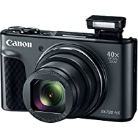Canon PowerShot SX730 HS Digital Camera - International Version
