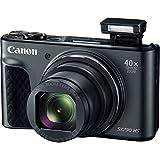 Canon PowerShot SX730 HS Digital Camera - International Version
